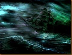 zzzzv tormenta barco fantasma