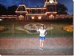 Disneyland Half Marathon 15
