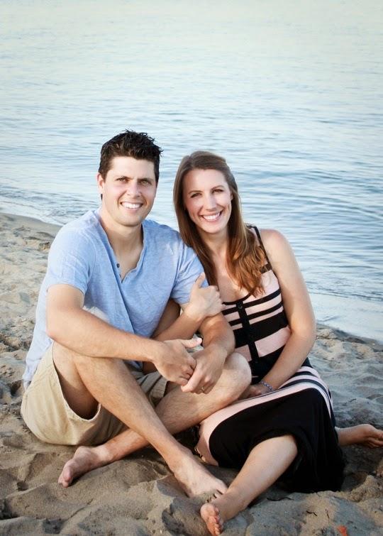 John and Lauren 12