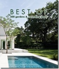 Cover Best of 500 Gardens & Swimming Pools