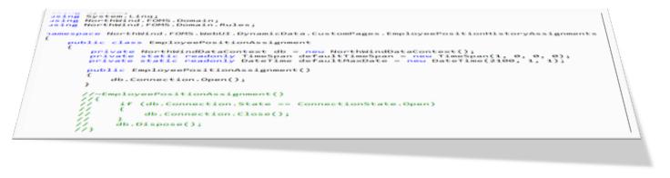 bad code - work in progress