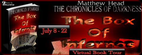 The Chronicles of Darkness Banner 450 x 169