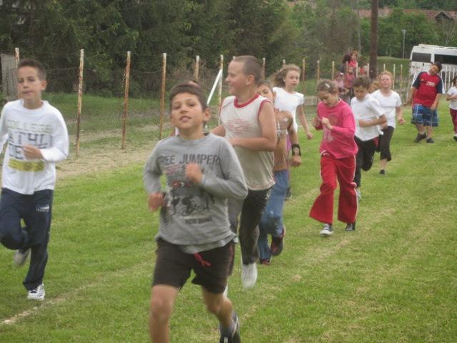 Atlétikai verseny