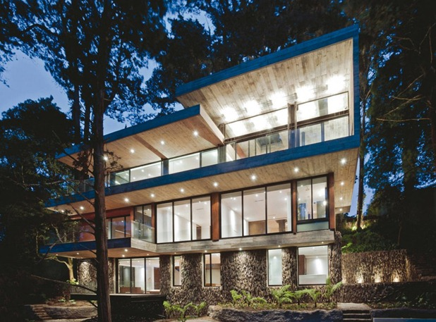 corallo house by paz arquitectura 2