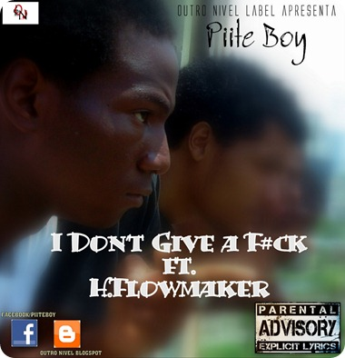 Piite Boy - COVER