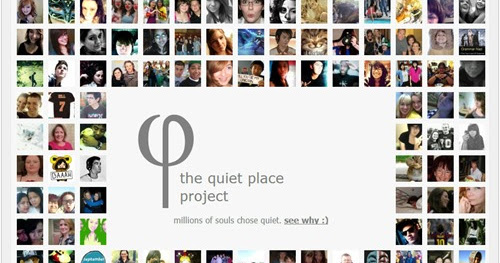quiet place project In the modern horror thriller a quiet place, a family of four must navigate their lives in silence after mysterious creatures that hunt by sound threaten their survival if they hear you, they .