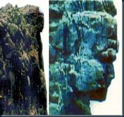 Klaus_Dona_senhora feita em pedra de granito