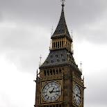 big ben in London, London City of, United Kingdom