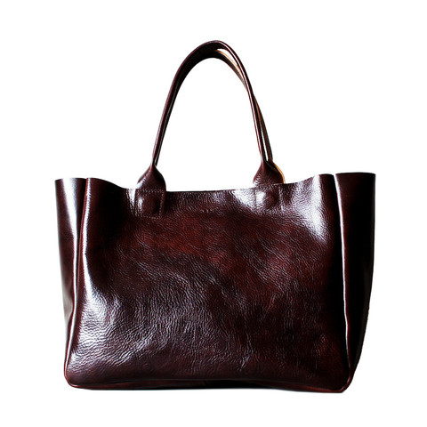 I need a new everyday work tote. This one by Rib & Hull is simple and chic. And the color is so versatile. ($285, ribandhull.com)