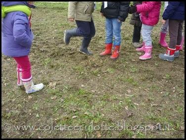 I bambini delle classi 1° della Scuola Primaria di Padulle piantano il grano! (24)
