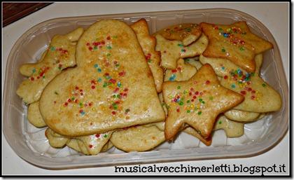 befanotti biscotti