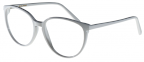 For the Godard loving bride, these Anouk frames from Selima Optique ($380) are geeky and gamine.