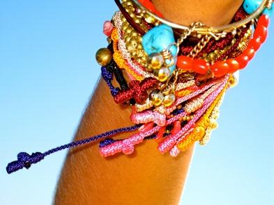 decenario bracelet