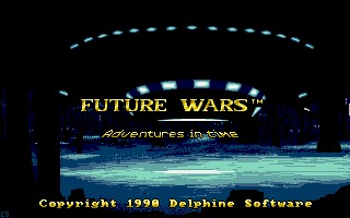 Descargar Future Wars Time Travellers para celulares gratis
