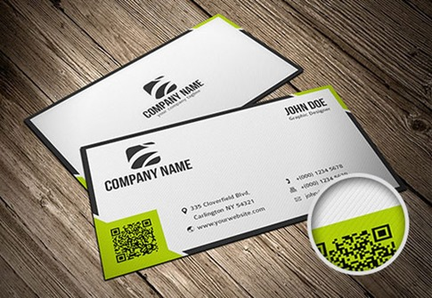 10 Business Card Templates
