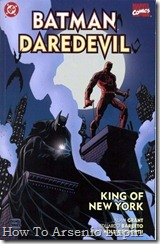P00002 - Marvel vs DC - Batman &amp; Daredevil.howtoarsenio.blogspot.com