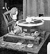 1927 Baird Phonovision