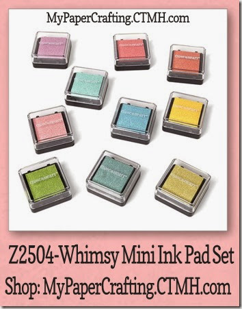 whimsy ink pad-350
