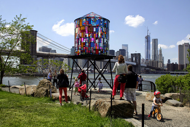 Things to do in dumbo brooklyn offmetro ny for Things to do in brooklyn ny