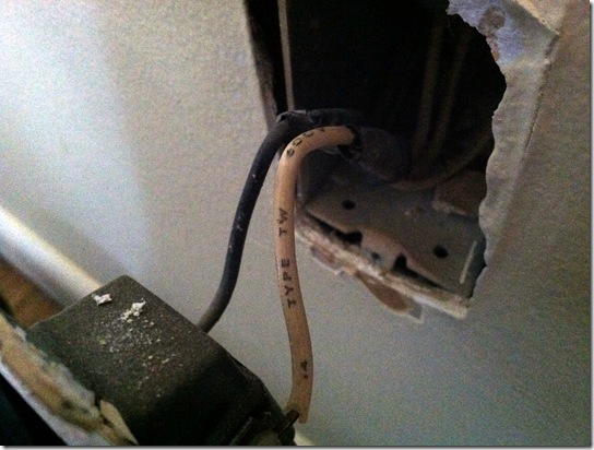 How to Replace and Outlet_13