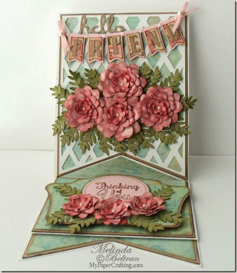 dcwv primrose stack svg rose easel card 480