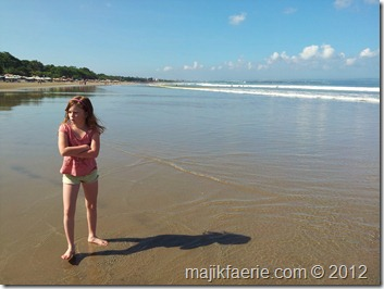 08 Kuta Beach