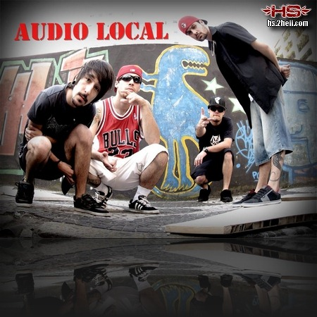 audiolocalband