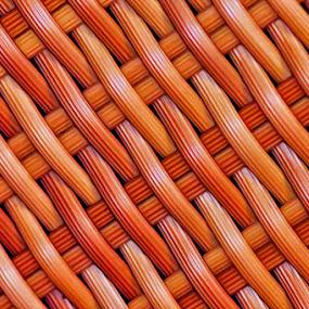 Rotan by Bang Ado - Abstract Patterns