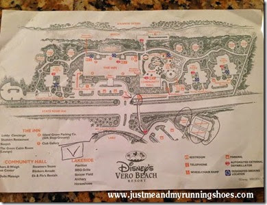 Running at Disney's Vero Beach Resort (97)