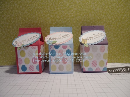 mini milk carton small easter gift birds of a feather Check it out at craftylittlemoos.blogspot.com Created by Charlie-Louise Camp Images Stampin' Up! © 2013 24-03-2013 08-58-57