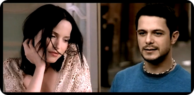 The Corrs - Alejandro Sanz