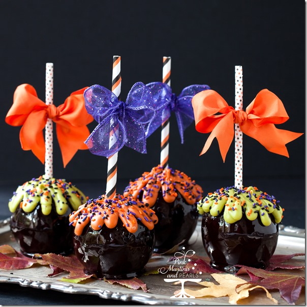 Wilton Candied Apples