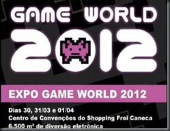 GameWorld 2012