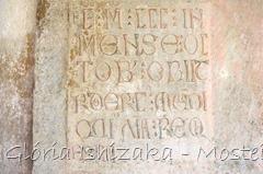 Glória Ishizaka - Mosteiro de Alcobaça - 2012 - 23