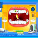 jogo da escova de dente eletrica