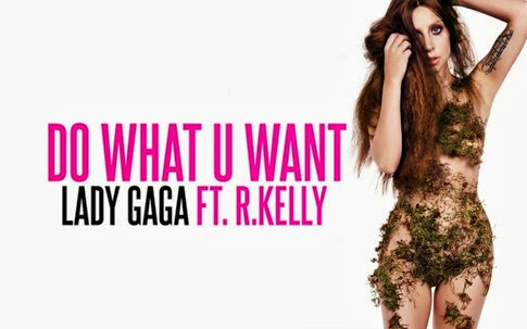 Lady-Gaga-Announces-Do-What-U-Want