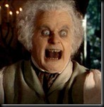 Evil Bilbo