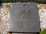 The Toyoda family tomb