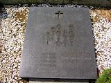 The Toyoda family tomb