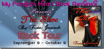 Banner 1 - The Shoe