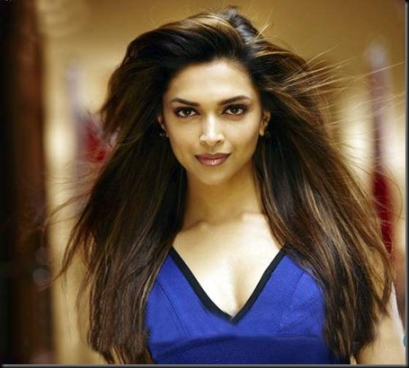 Deepika Padukone Desi Boyz Movie stills