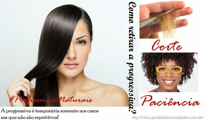 S.O.S Capilar: Como se livrar da química no cabelo?