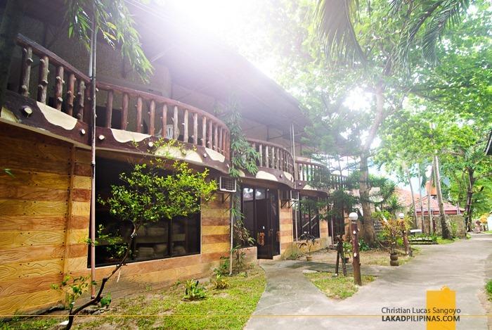 Boracay Treehouse