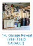 garage reveal