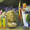 New Orleans - Mardi Gras World