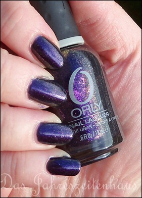 Orly - Out of this World 5