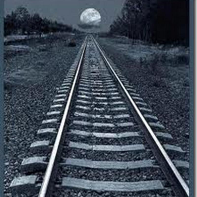 سكة القطار -1