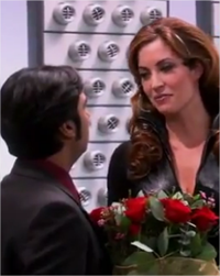 [Video] The Big Bang Theory, Raj conoce a Siri en persona
