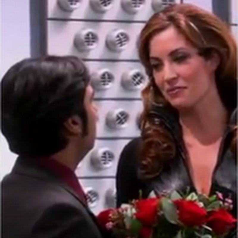 [Video] The Big Bang Theory, Raj conoce a Siri en persona