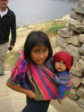 Guatemala: Atitlan